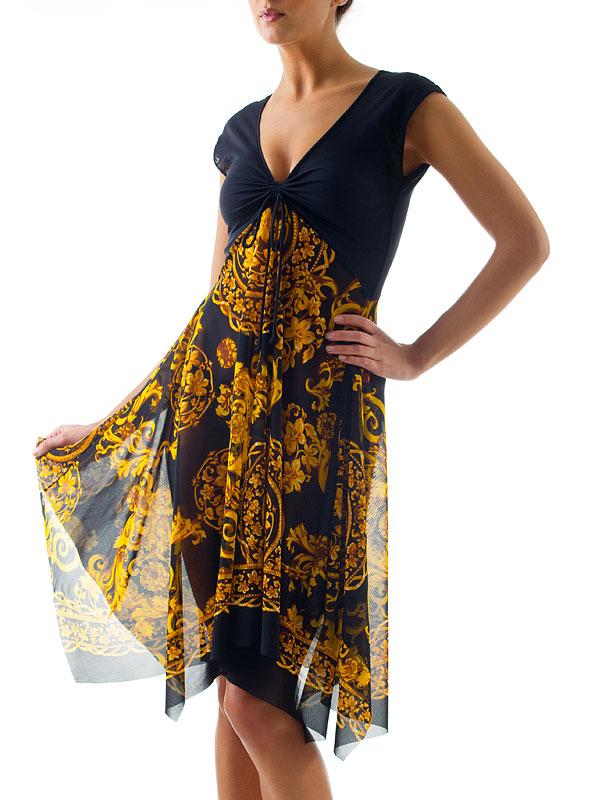Пляжные платья для женщин 5